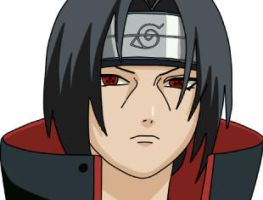 DO NOT FAVE Itachi by AkatsukiFansClub