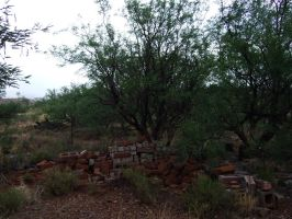 Patagonia Brick Pile by Spiteful-Pie-Stock
