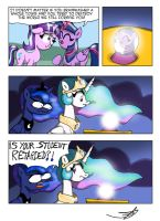 MLP 57 - Mercy solves the problems by RingTeam