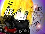 mello-ness by akaganne