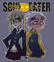 Soul Eater by DoctorPed