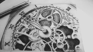 Clock mechanism by live-your-dreamss