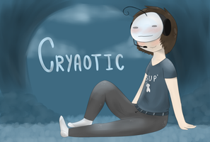 : Cryaotic Fan Art : Speedpaint : by Fluffuu