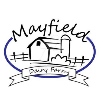 Mayfield Dairy Farms Logo 2 by Aluciel286