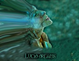 Lucid Dreams Wallpaper by luciddreams