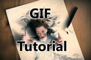 Basic GIF TUTORIAL : Dont leave me... by Iskander1989