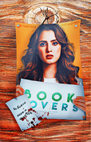 +BOOK COVERS | Wattpad Cover by SpendAdayWithMe