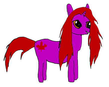 How to Draw Crimson Pone Really Good by juju2143