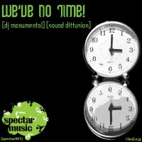 weve no time EP by indog