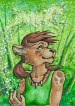 ACEO for JrTracey by Dragarta