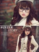 Winter Story v.2 by bwaworga