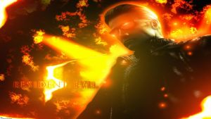 resident evil 5 wesker 2012 [HDTV (1080)] by DANCE-of-COBRA