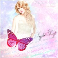 Blend taylor swift sweet angel by MyHeartWithJoe