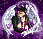 My Angel by Spectra22