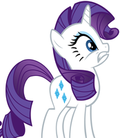Rarity - priceless expression by Derant