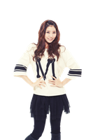 Yooyoung PNG by MiHVVN