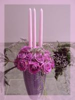 Candles by Christina-Frenesia