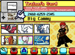 My PKMN Trainer Card by Gameguy007