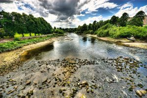 River Dee 2 by spr33