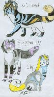 EmotionTailed Cat Adopts-Closed by itsmar-Adopts