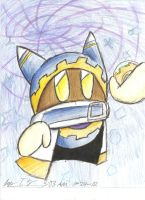 Magolor by Yukiu-chan