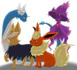 Whee Pokemon dA ID by Xhisteriah