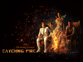 Catching Fire THG by debzdezigns-lamb68