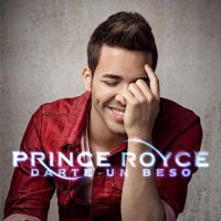 Darte un beso - Prince Royce SINGLE by Arleth2000