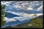 Morning clouds by deaconfrost78