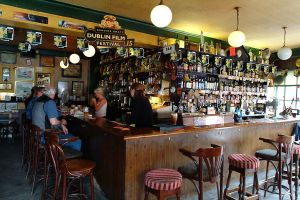 Irish Pub by dmack