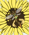 Sunflower by wolfling12
