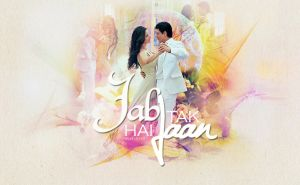 jab tak hai jaan by Rose-Way