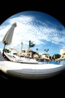 Mexico by Fisheye I by mypinkninja