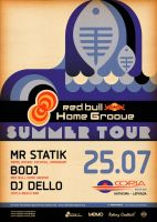 RBHG Summer Tour 3 by prop4g4nd4