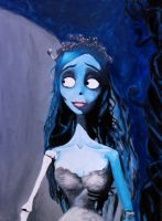 corpse bride by chemcial23