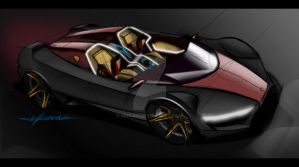 Sport Car by magao