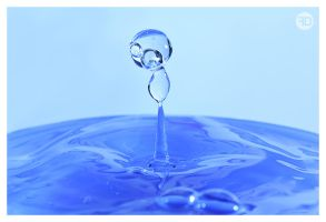 water drop by sp333d1