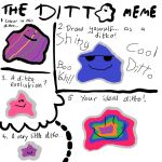 Where Does Ditto Come From  Mental Floss