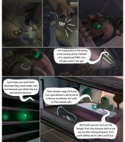 Transmissions Intercepted Page 13 by CarpeChaos