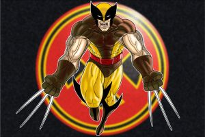 Wolverine Prestige Series by Thuddleston