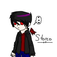 contest entry- storco by gosetsuke123