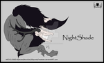 NightShade Basecolors by SpunkyFreakster