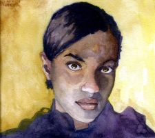 Martha Jones by SiraeArtisan
