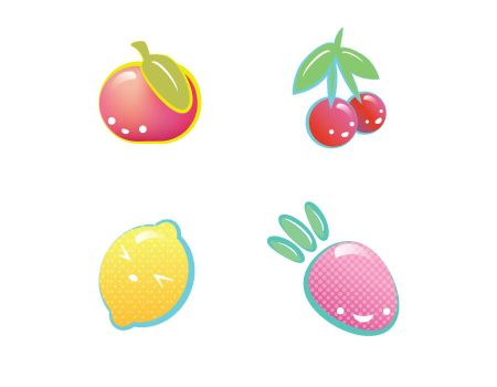 Fruit! by Sequana