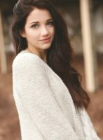 Emily Rudd by gabbs212