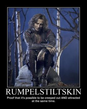 rumplestiltskin by dawn218