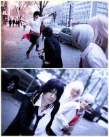 K-Project- 2 by X-Tira-Misu-X
