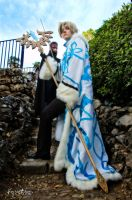 Tsubasa Reservoir Chronicle by Taichia-Photo