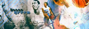 Danny Green by metalhdmh