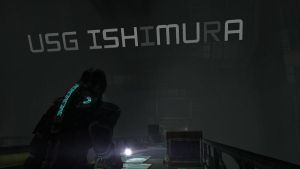 Ishimura revisited by Genius-MasterminD